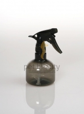 Sprühflasche rauchgrau | 250ml | exclusive Auftragsflasche