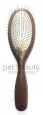 Hundebürste | PET BEAUTY PREMIUM | soft | 21mm | exklusive Hundebürste
