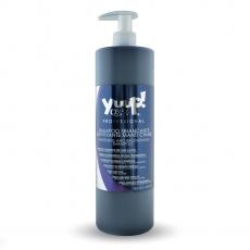 Aufhellendes Weißshampoo für helles Fell | 1000ml | Yuup!-Professional