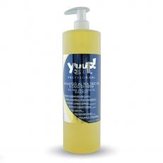 Shampoo mit natürlichem Floh- und Zeckenschutz (Teebaum- und Neemöl-Shampoo)   1000ml   Yuup!-Professional