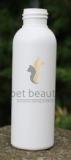 Kunststoffflasche | Abfüllflasche | 100ml | weiß | mit Schraubverschluss