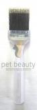 ActiVet Brush SOFT 4,5cm gold Flitter | exklusive Bürsten für Hunde und Katzen