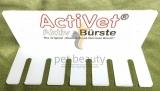 GRATIS Angebot Aufhänger Activet Bürsten - groß, 6 Bürsten