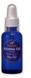 Aromatic Oil Nr.2 | 50ml | exclusive Aromatherapie-Serie