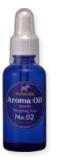 Aromatic Oil Nr.2 | 50ml | exclusive Aromatherapie-Serie