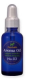 Aromatic Oil Nr.3 | 50ml | exclusive Aromatherapie-Serie