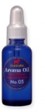 Aromatic Oil Nr.5 | 50ml | exclusive Aromatherapie-Serie