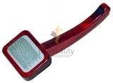MAXIPIN Slicker klein, Buchenholz FSC®, Palisander, 70x50mm