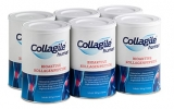 Collagile® Human Bioaktive Kollagenpeptide, 6 Dosen