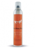 Ultra Fix - Styling Spray mit starkem Halt | 300ml | Yuup! Professional