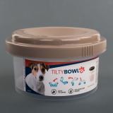 Wassernapf Tilty Bowl - Größe M, Farbe Crema