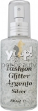 Silber Fashion Perlenglanz | 100ml | Yuup!-Fashion