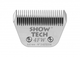 Show Tech Pro Wide Blades Snap-on Scherkopf #4FW-9,6mm (extrabreit)