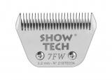 Show Tech Pro Wide Blades Snap-on Scherkopf #7FW-3,2mm (extrabreit)