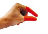 Show Tech Fingerlinge Grippy, 25 Stück, Gr. M