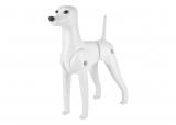 Starzclub Modellhund Pudel - ohne Fell