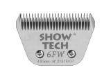 Show Tech Pro Wide Blades Snap-on Scherkopf #6FW-4,8mm (extrabreit)