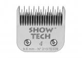 Show Tech Pro Blades Snap-on Scherkopf #4-9,6mm