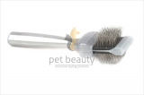 ActiVet Pro Stark Coat Grabber 4,5 cm silber | exklusive Bürsten für Hunde und Katzen