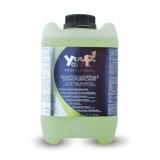 Tiefenreinigendes Shampoo für alle Haartypen | 5L | Yuup!-Professional