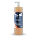 Restrukturierendes und kräftigendes Shampoo | 1000ml | Yuup!-Professional
