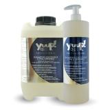 Mildes Shampoo für Welpen und sensible Haut | 10L | Yuup!-Professional