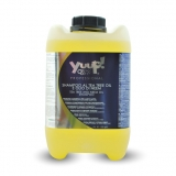Shampoo mit natürlichem Floh- und Zeckenschutz (Teebaum- und Neemöl-Shampoo) | 10L | Yuup!-Professional