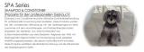 Spa Cleansing Shampoo 3000ml | exklusives Shampoo für Hunde